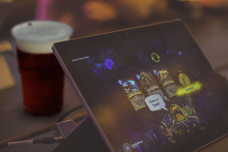 Le bar E-sport, un lieu convoité par les gamers en quête de compétitions !