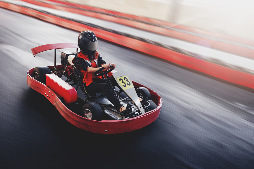 Karting ASK LOHEAC