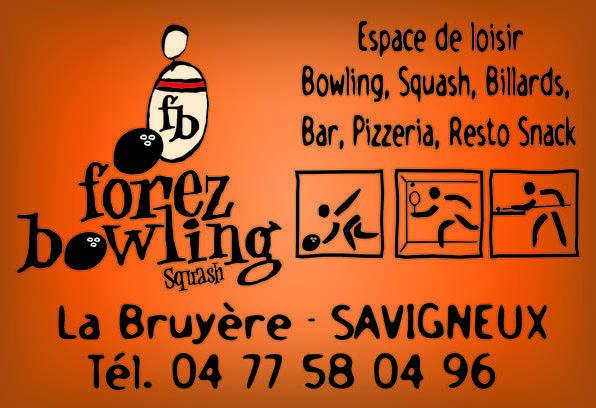Forez Bowling