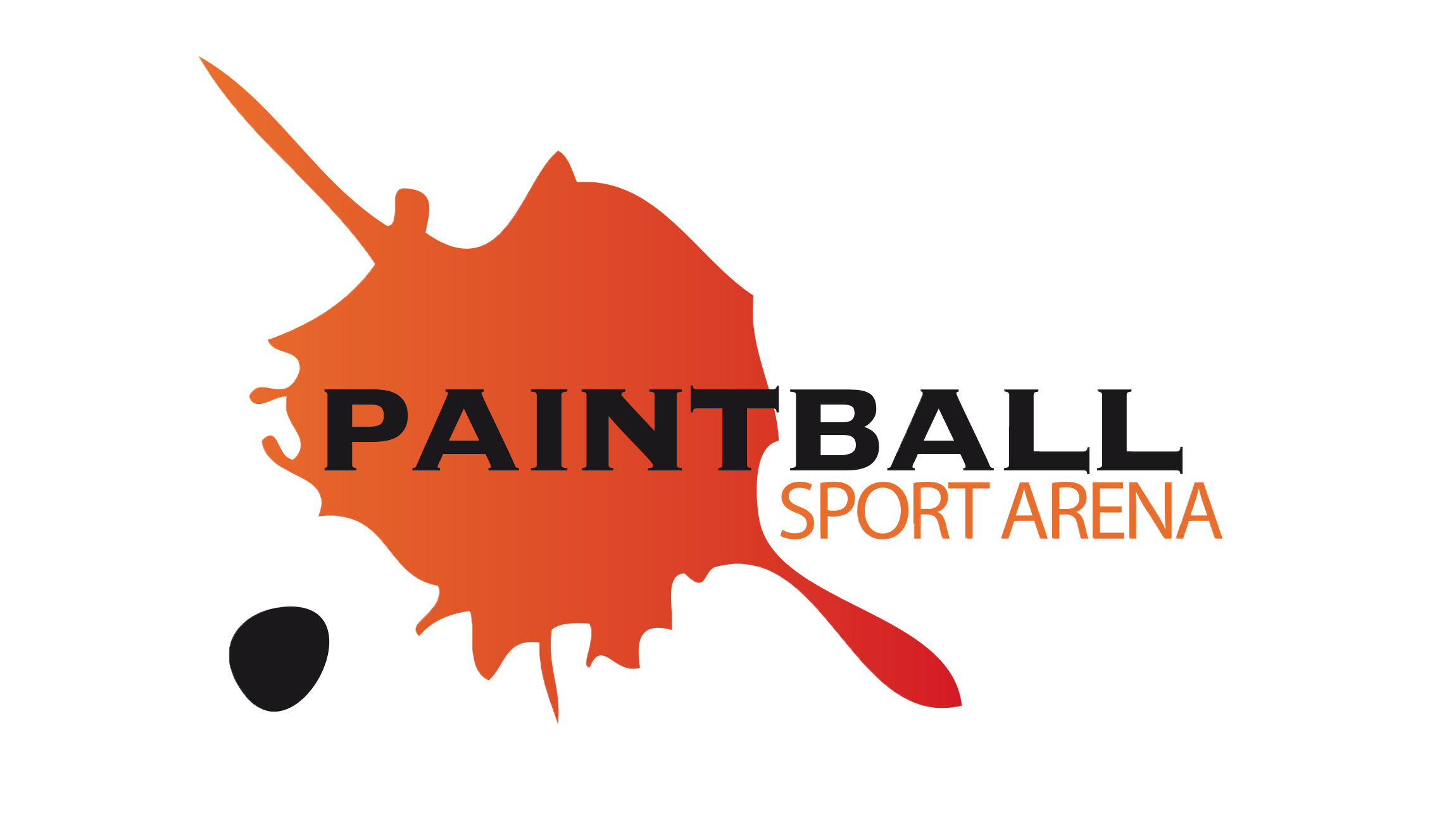 Paintball Sport Arena