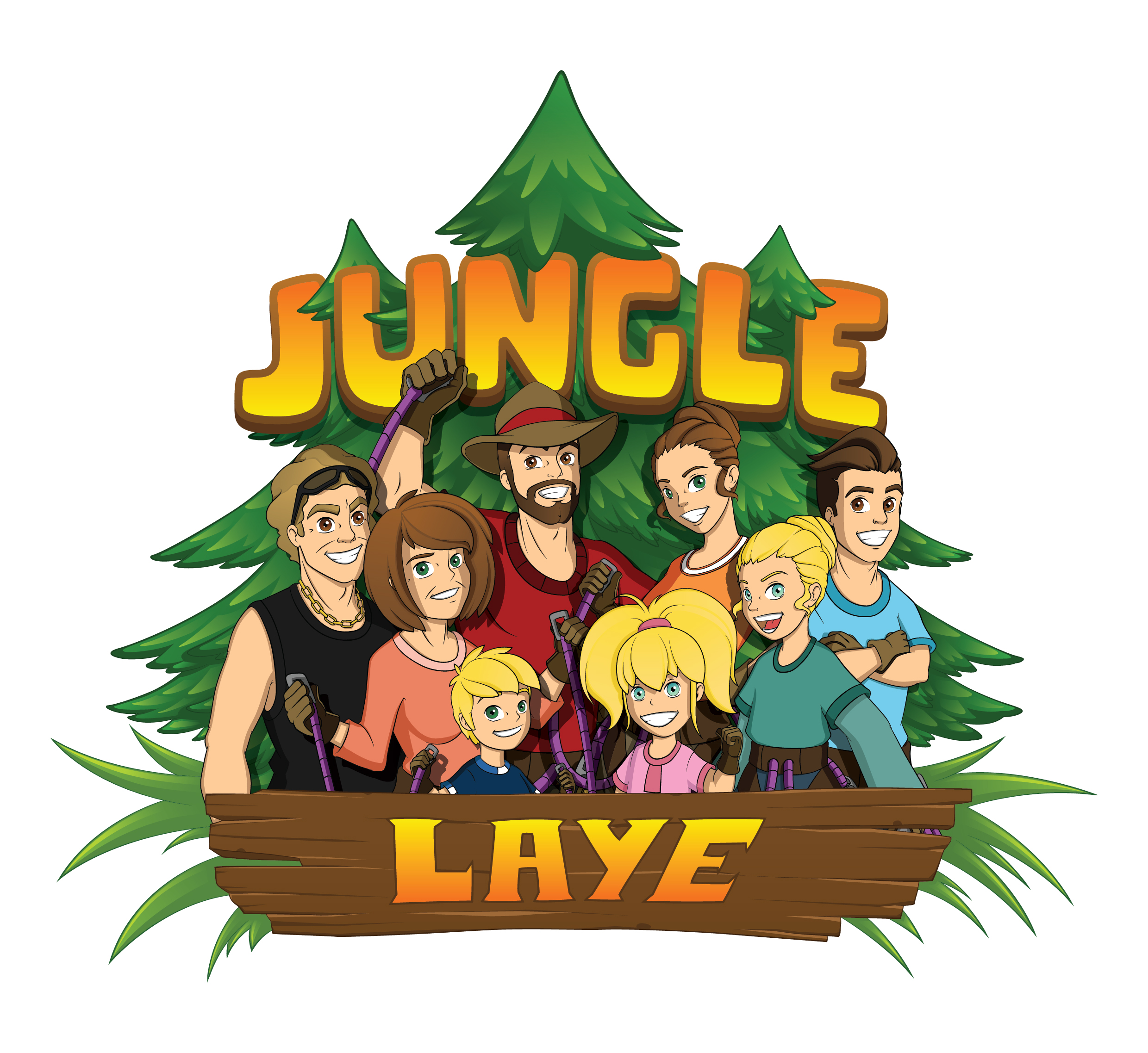 Jungle Laye