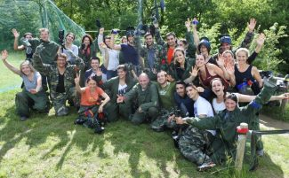 AIRSOFT PAINTBALL ISERE