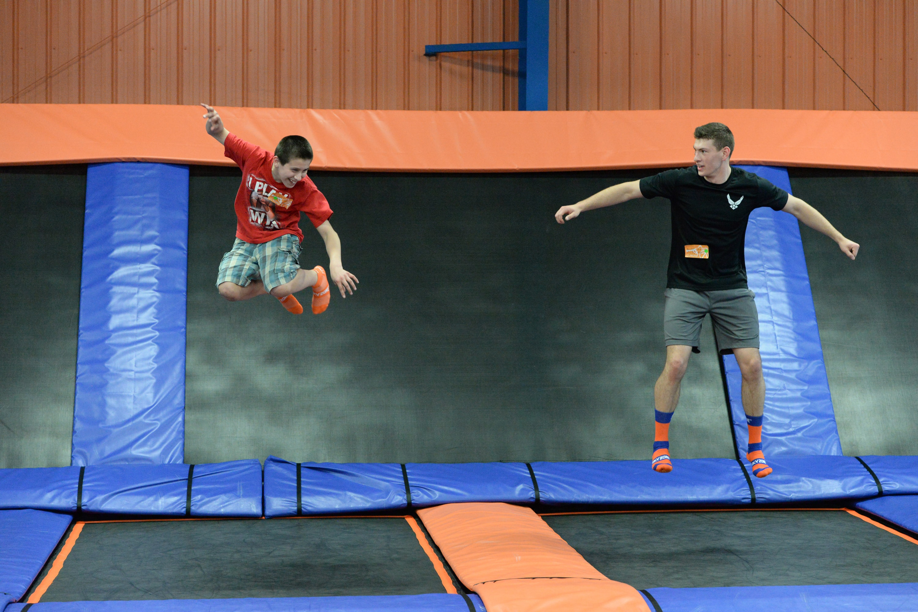Jump XL Coulommiers