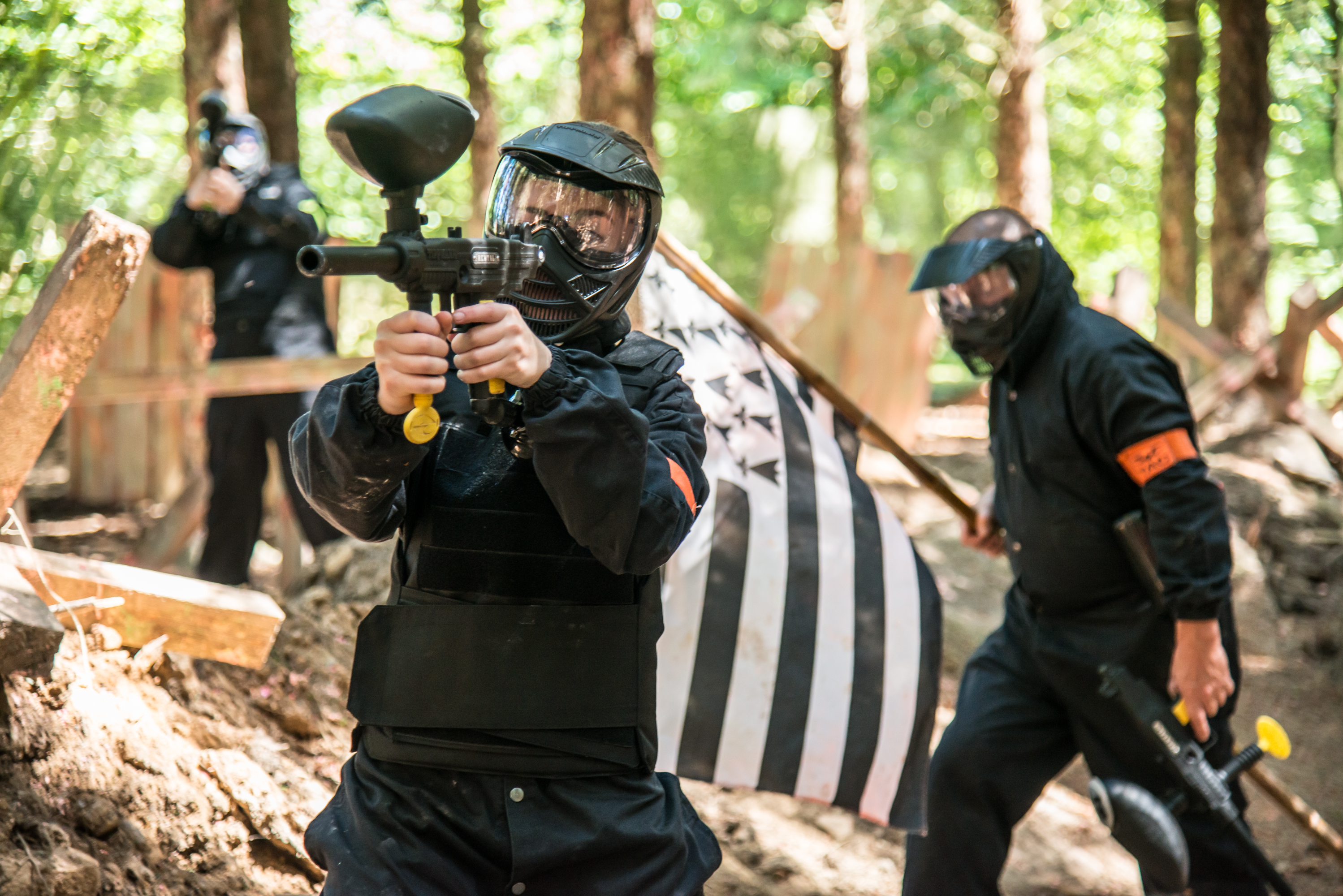 Celtik-Paintball