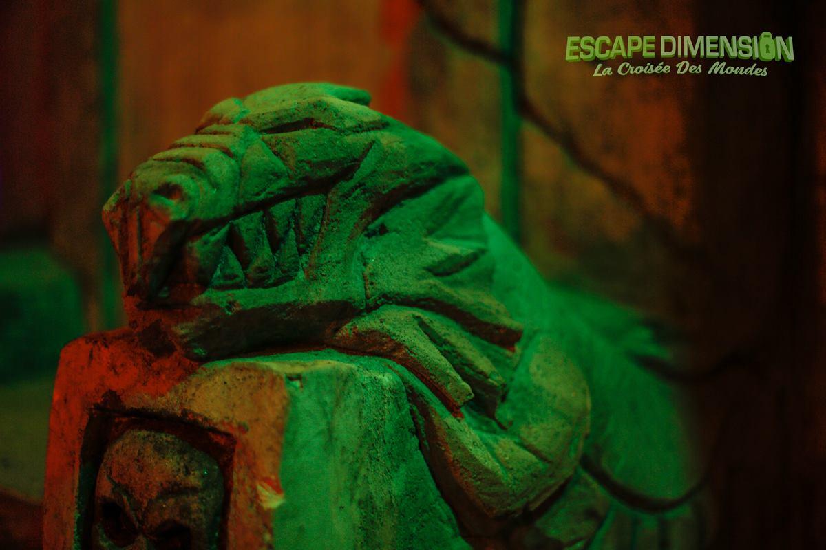 Escape Dimension – Escape Game 66