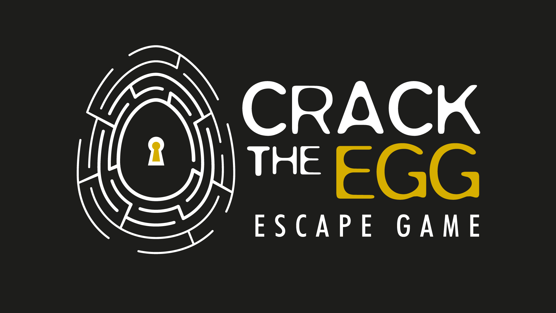 Crack The Egg Escape Game