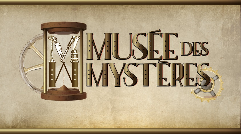 Le Musée des Mystères