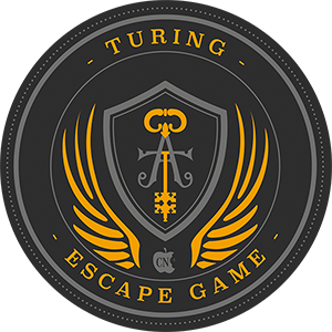 Turing Escape Game – Guérande