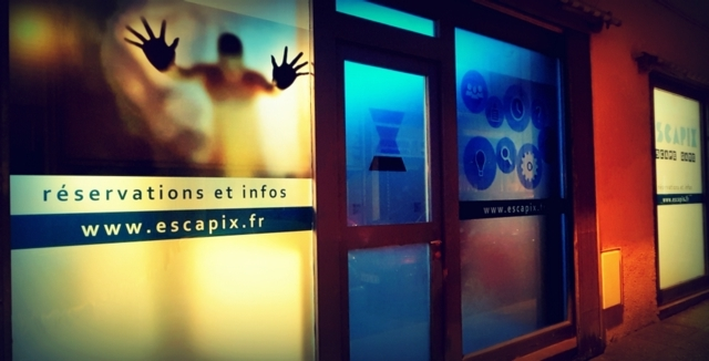 ESCAPIX – Escape Game Perpignan