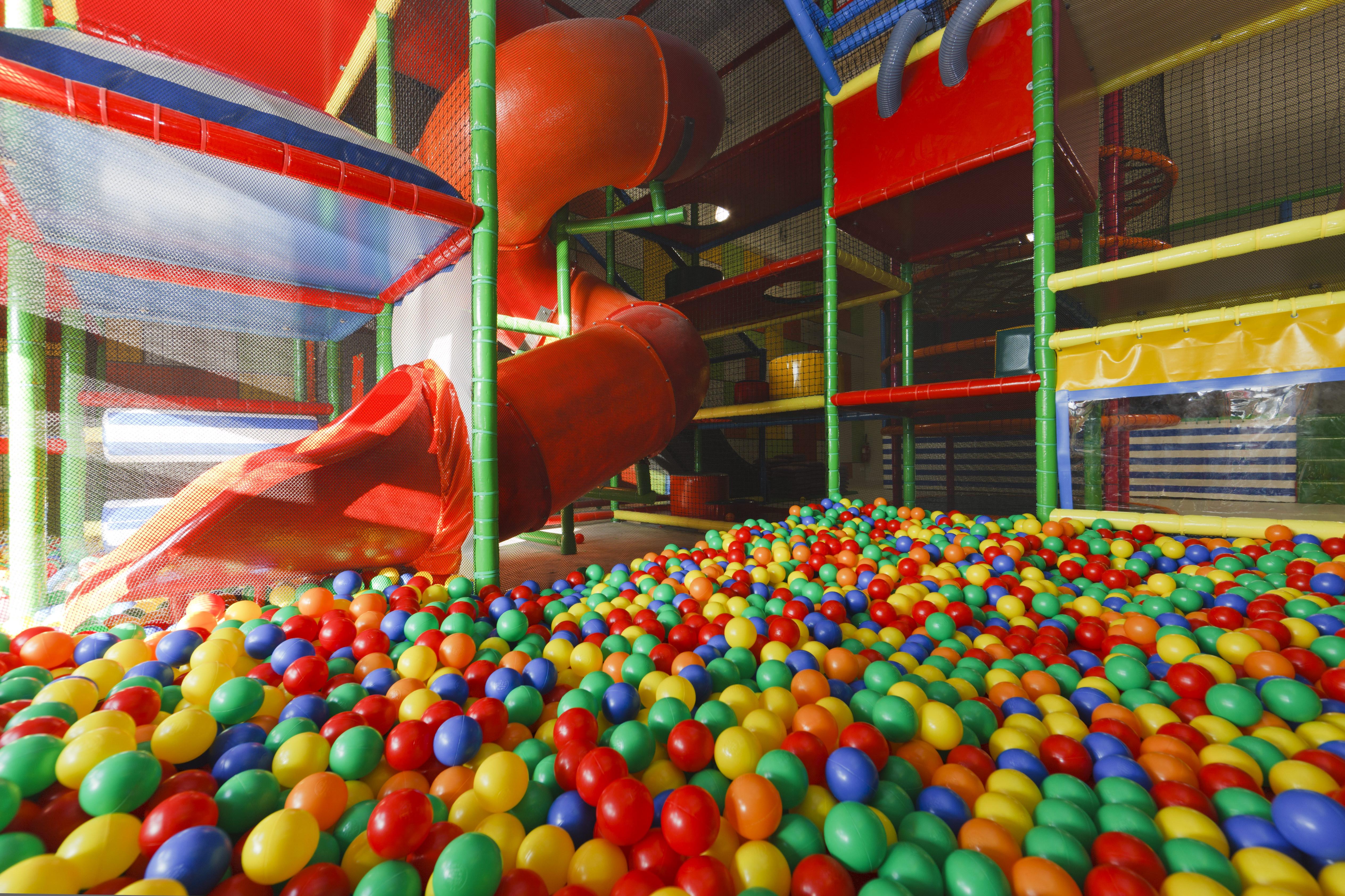 1055 espaces de loisirs