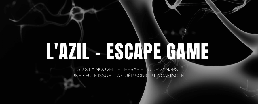 L'AZIL Escape Game