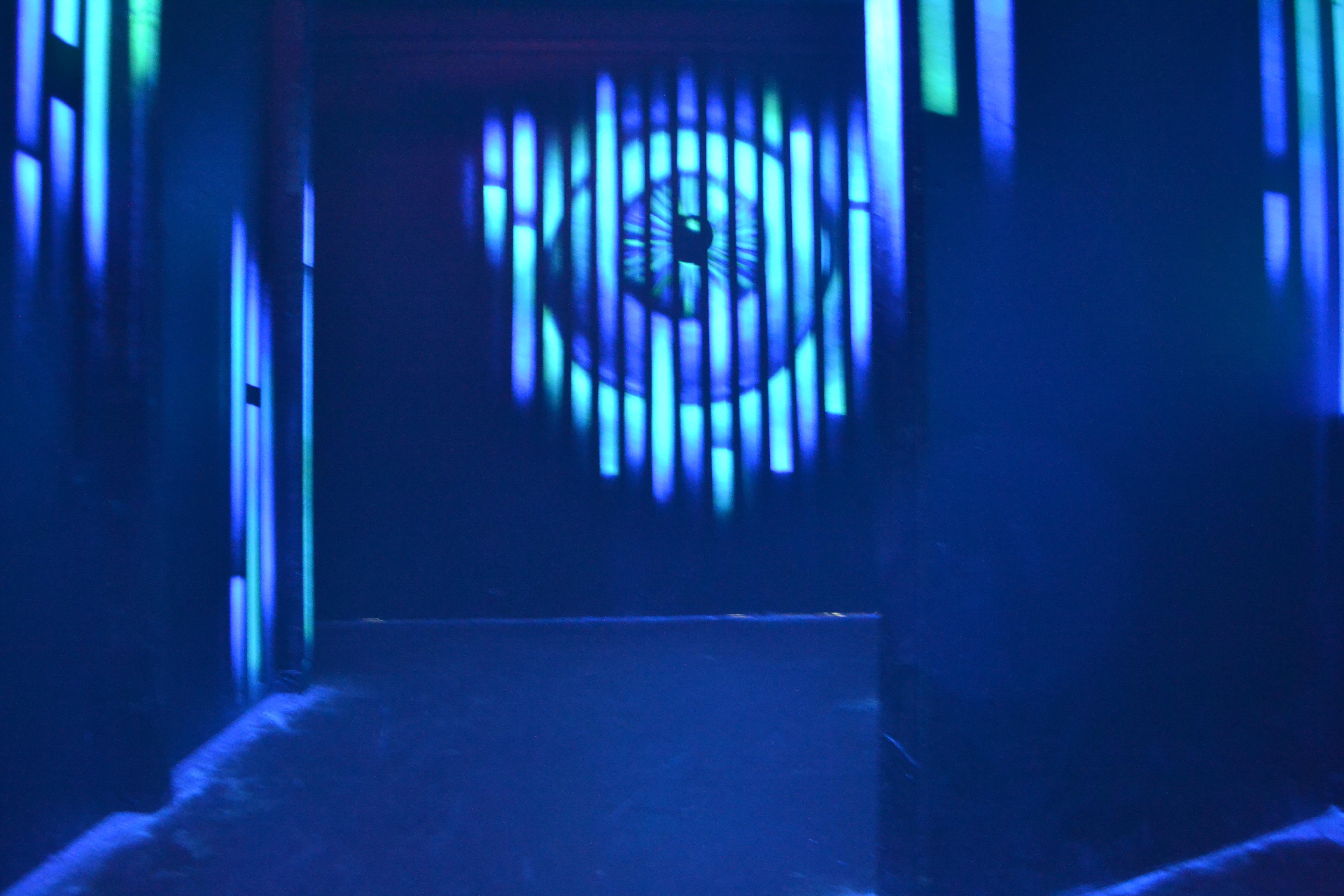 Le garage bowling lasergame