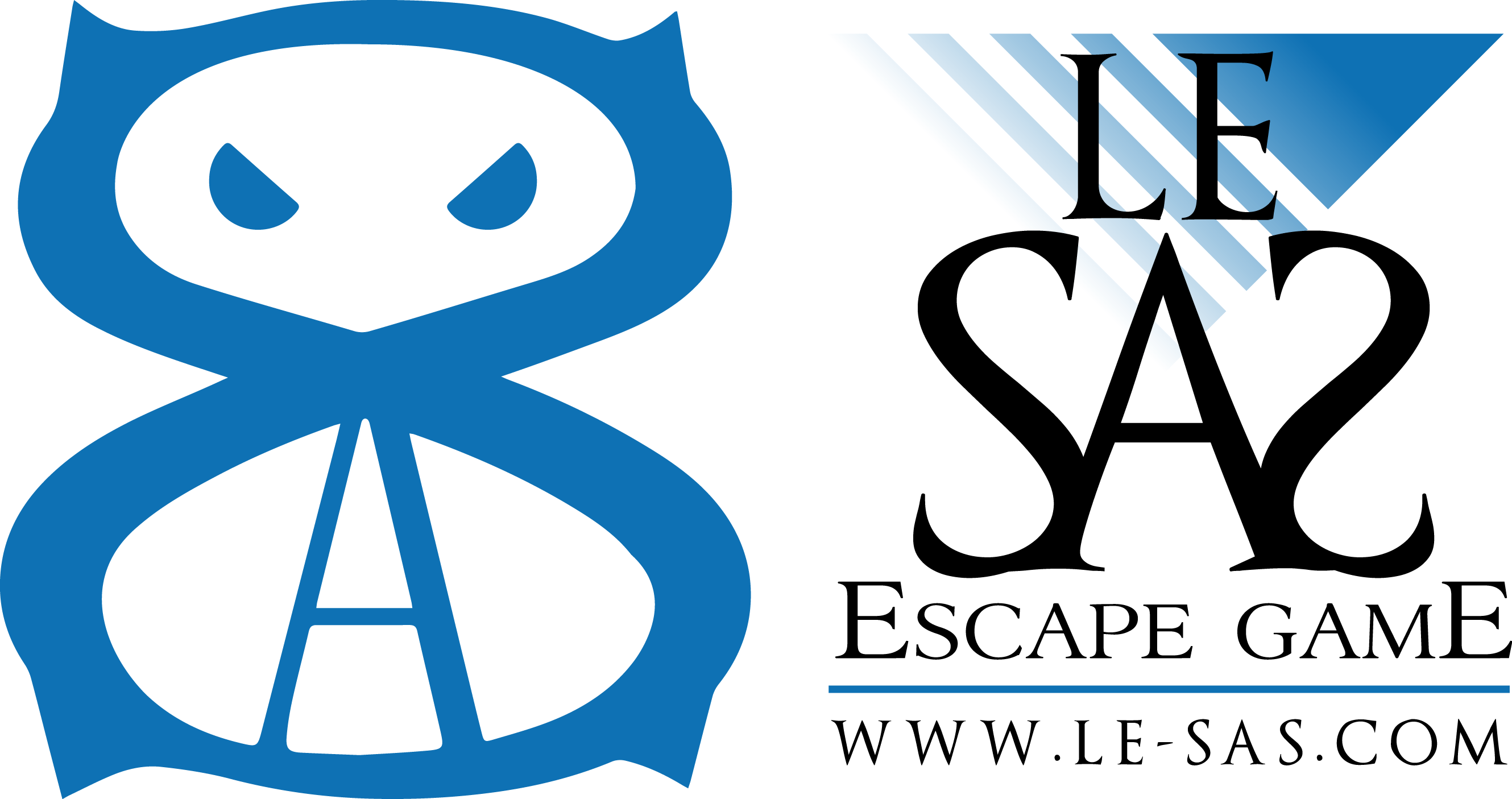 LE SAS ESCAPE GAME