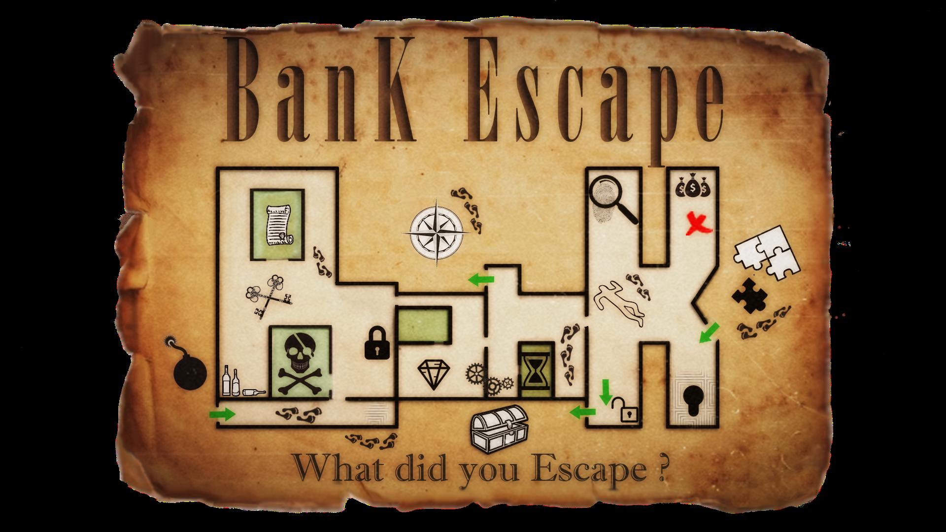 BanK Escape
