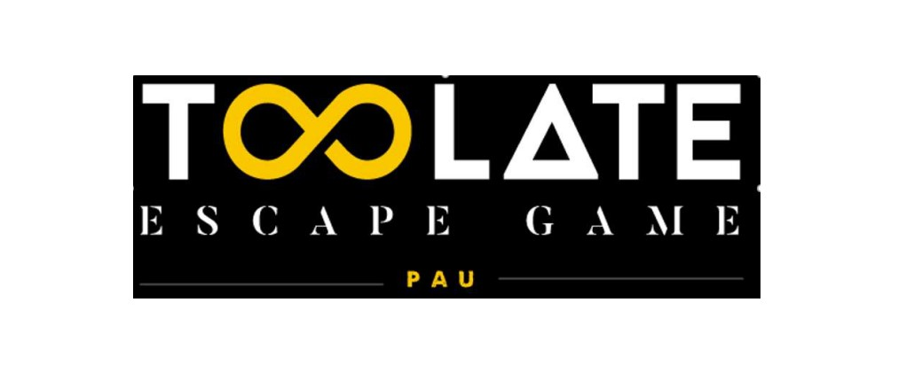 TOO LATE ESCAPE GAME PAU