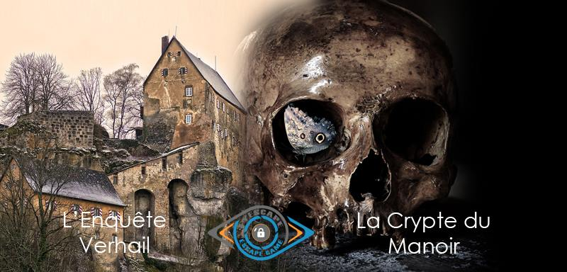 EYESCAPE – Escape Game au centre-ville de Bourgoin-Jallieu