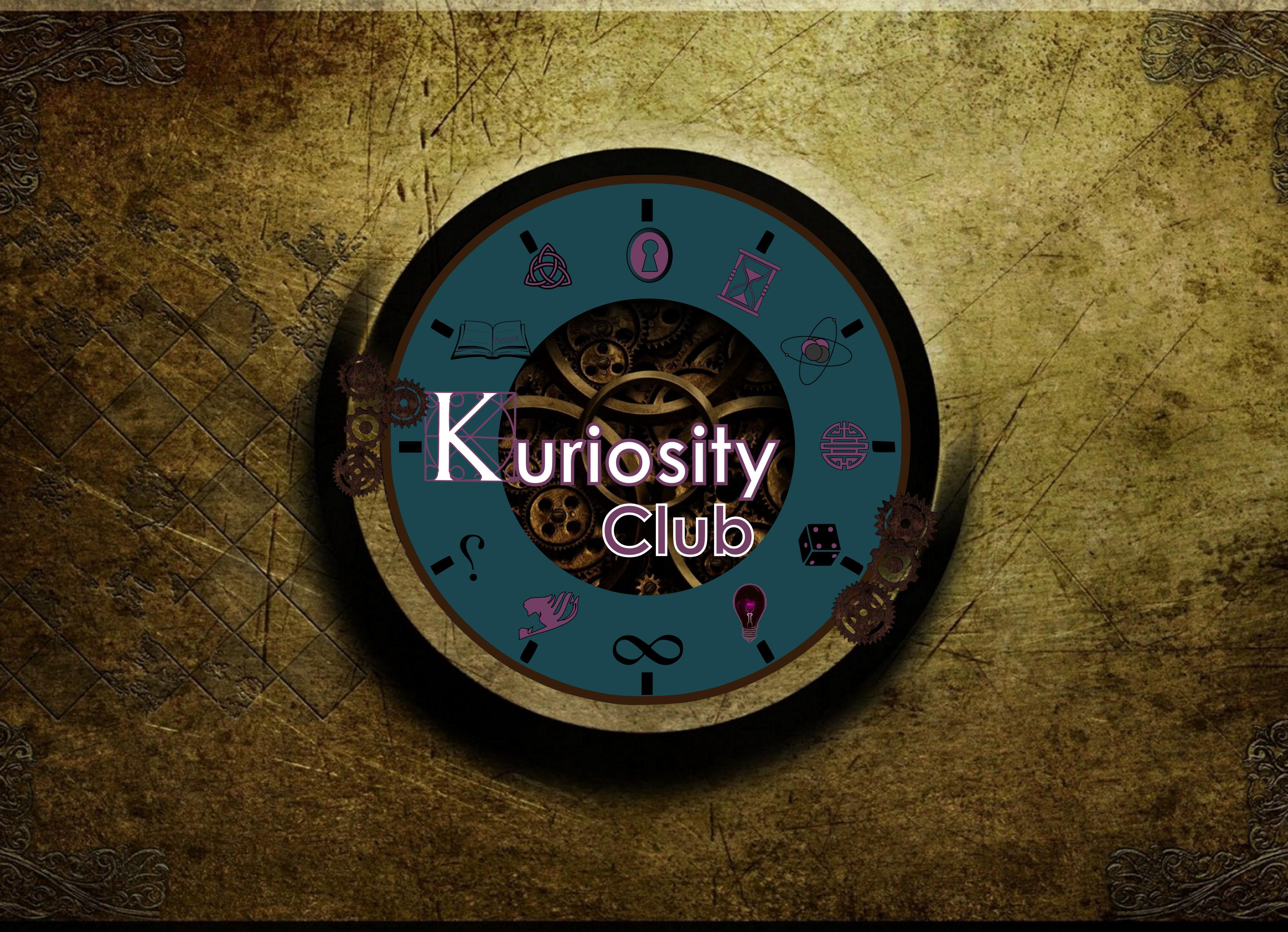 Kuriosity-Club
