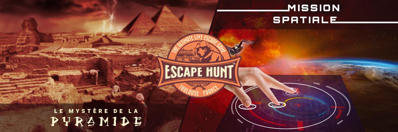 Escape Hunt Toulouse