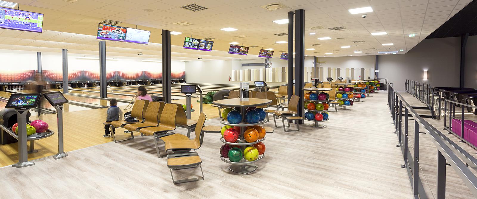 Bowling Dix31