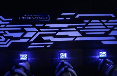 d couvrez les laser game faire d urgence pr s de chez vous olomap. Black Bedroom Furniture Sets. Home Design Ideas