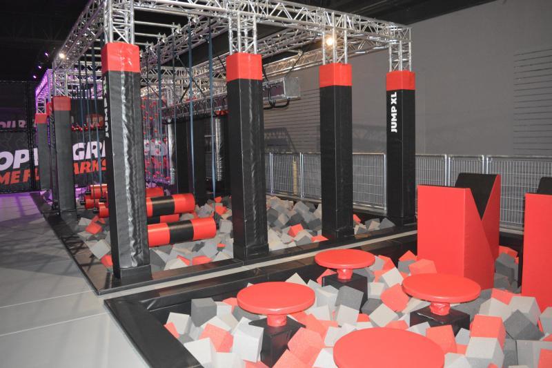 Jump XL Valenciennes