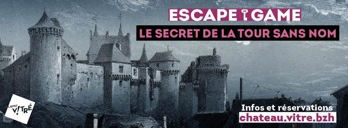 Le Secret de la Tour sans Nom