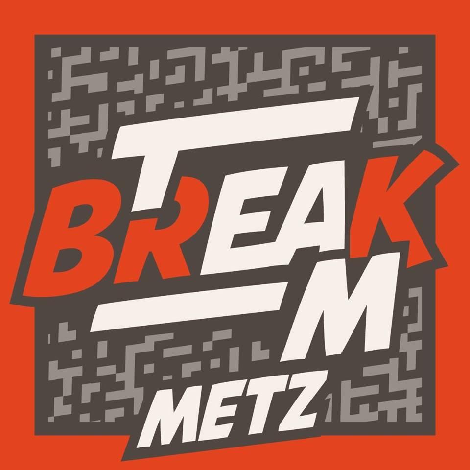 Team Break Metz