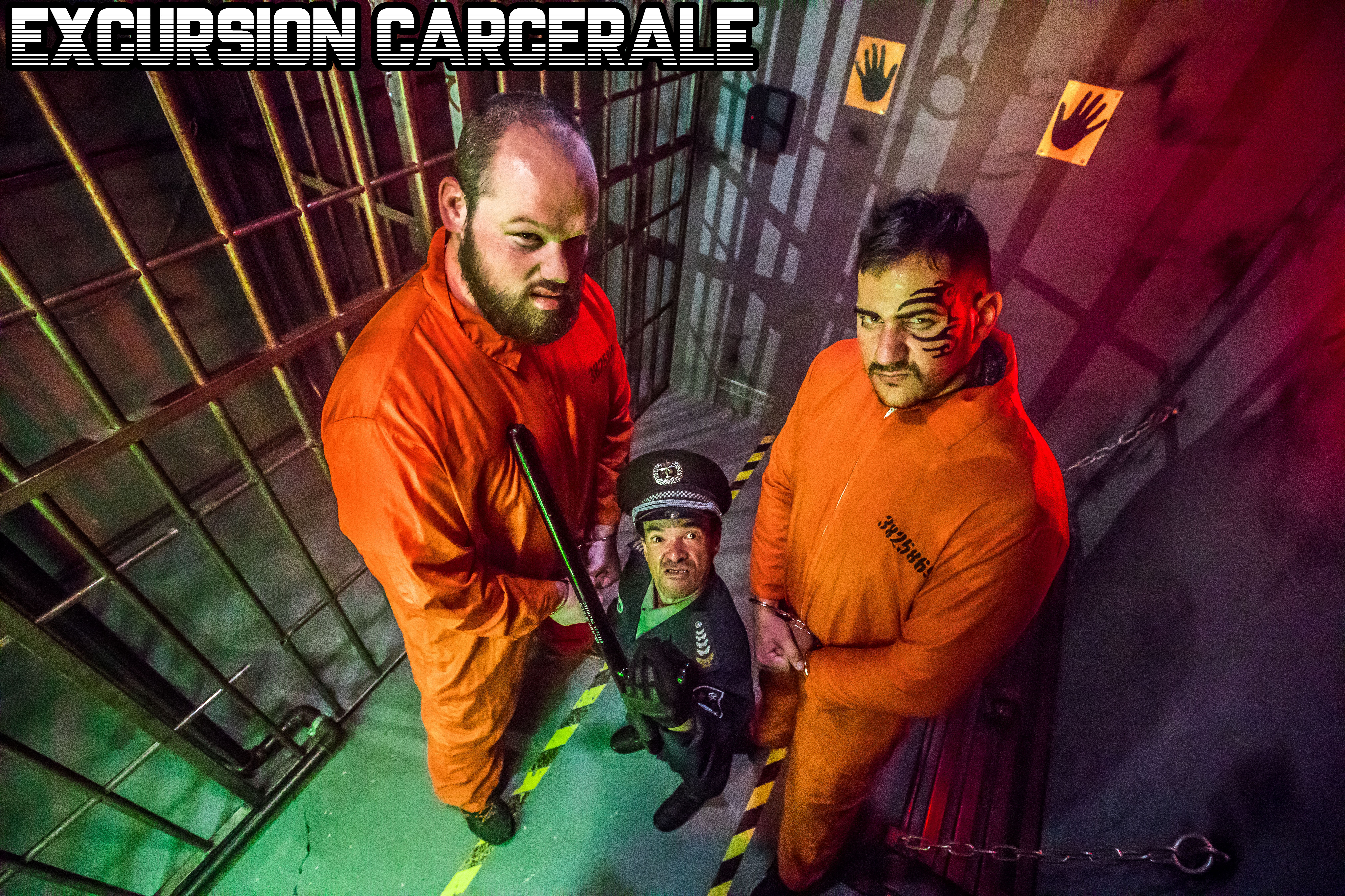 Mission Evasion – Escape Game Lyon
