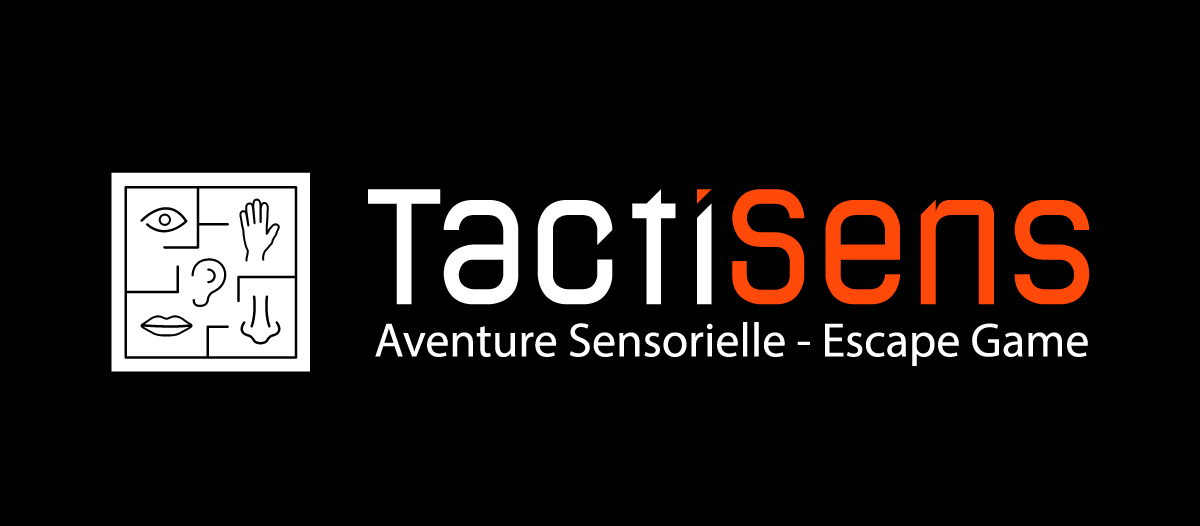 Tactisens – Escape Game / Aventure Sensorielle