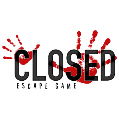 CLOSED ESCAPE GAME