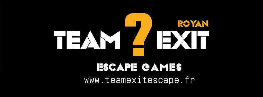 Team Exit Escape Game