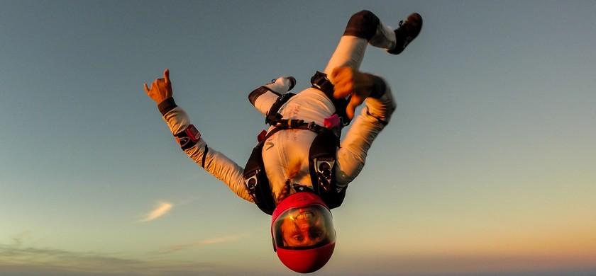 VERTICALWIND école de chute libre