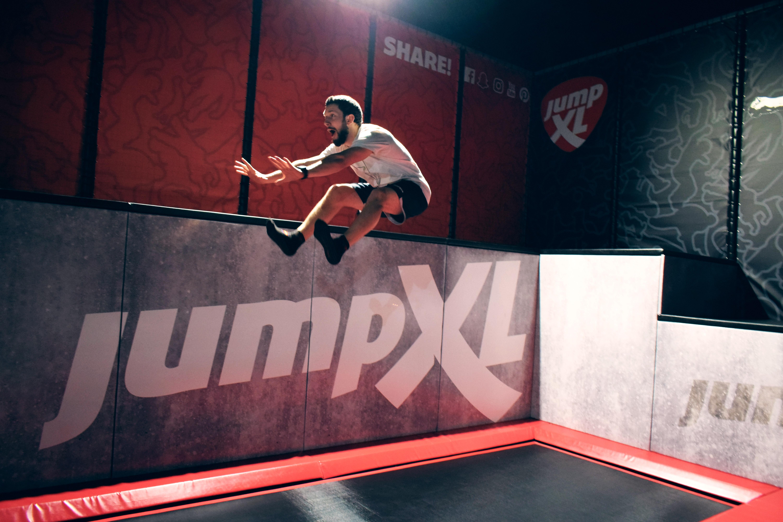 Jump XL Nantes