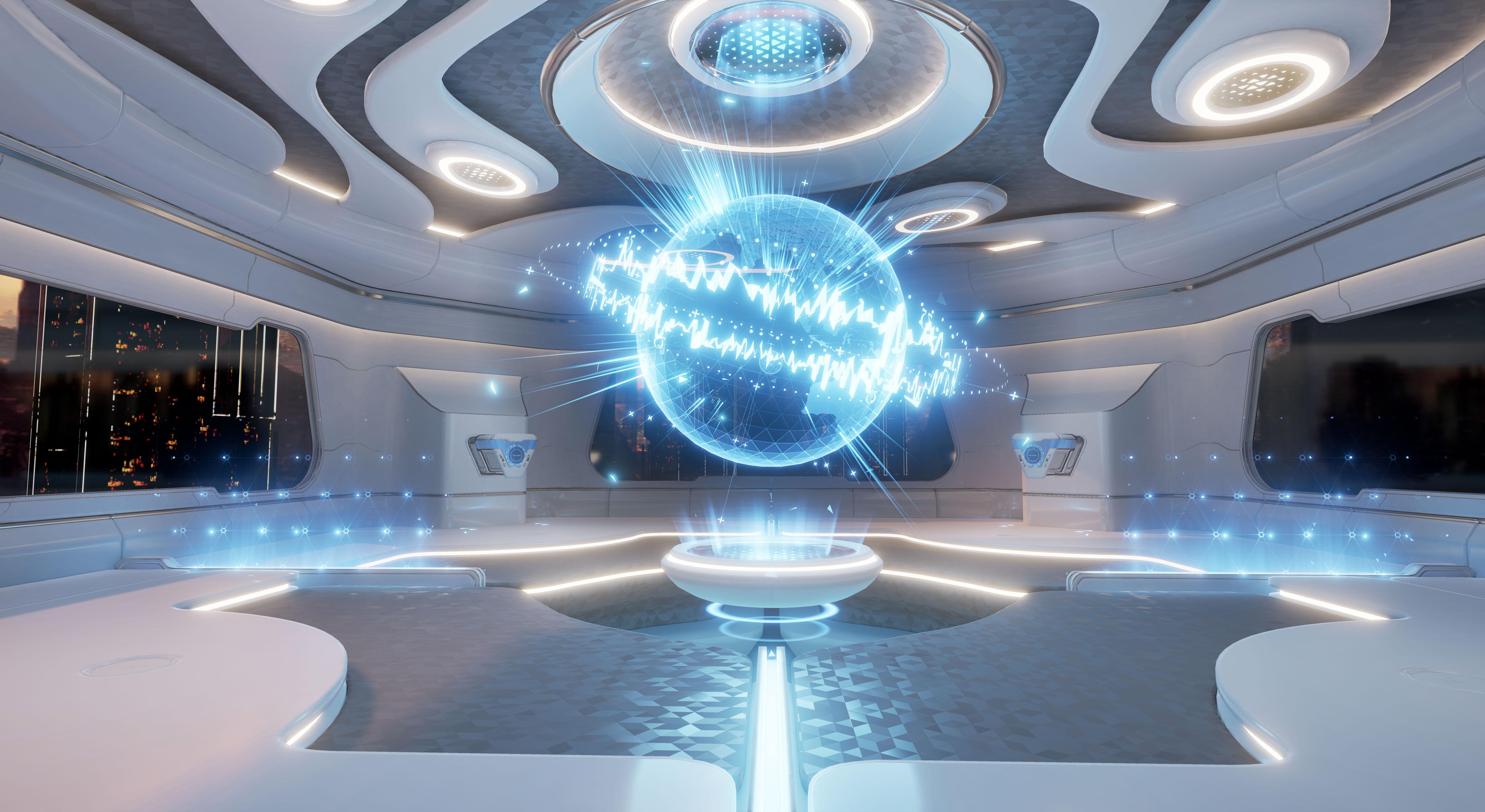 Virtual Room Toulon