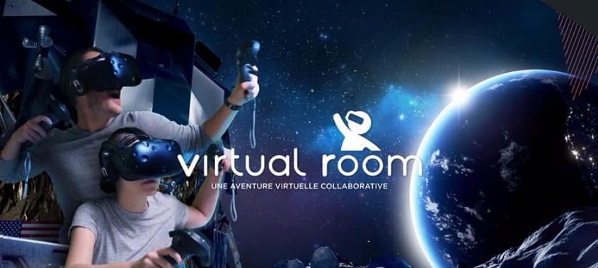 Virtual Room Orléans