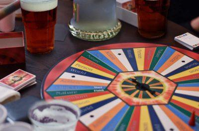Bar à jeux
