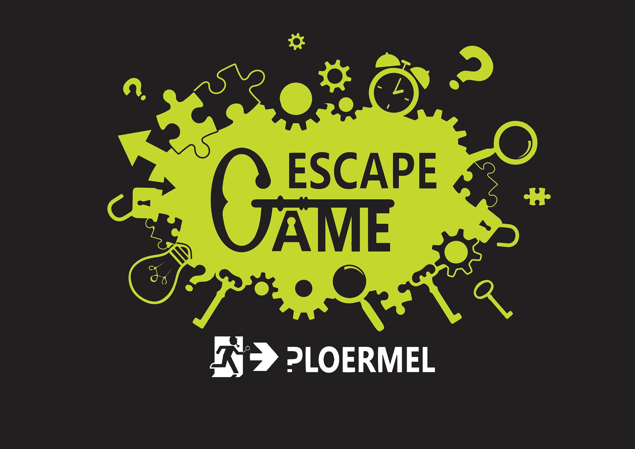 Escape Game Ploermel