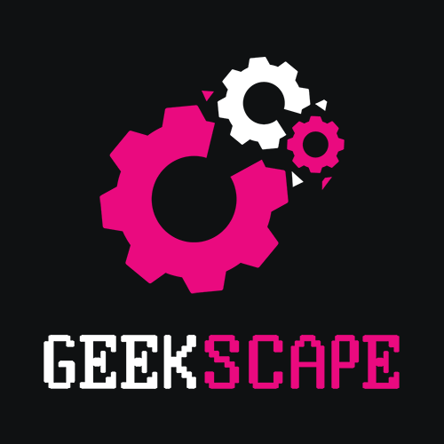 Geekscape – Escape Game