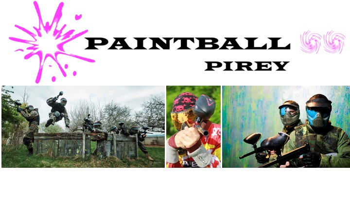 Paintball pirey