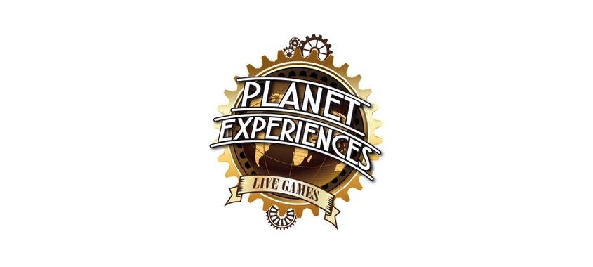 Planet Expériences – Live Games