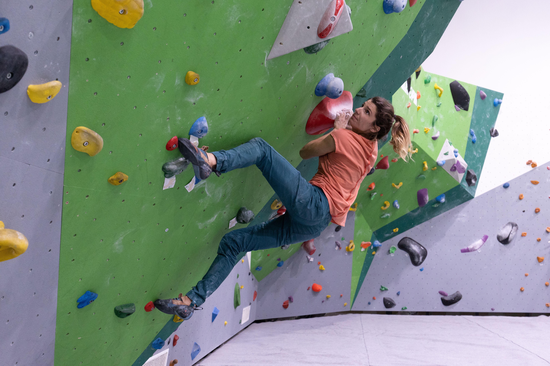 Climb Up Aubagne