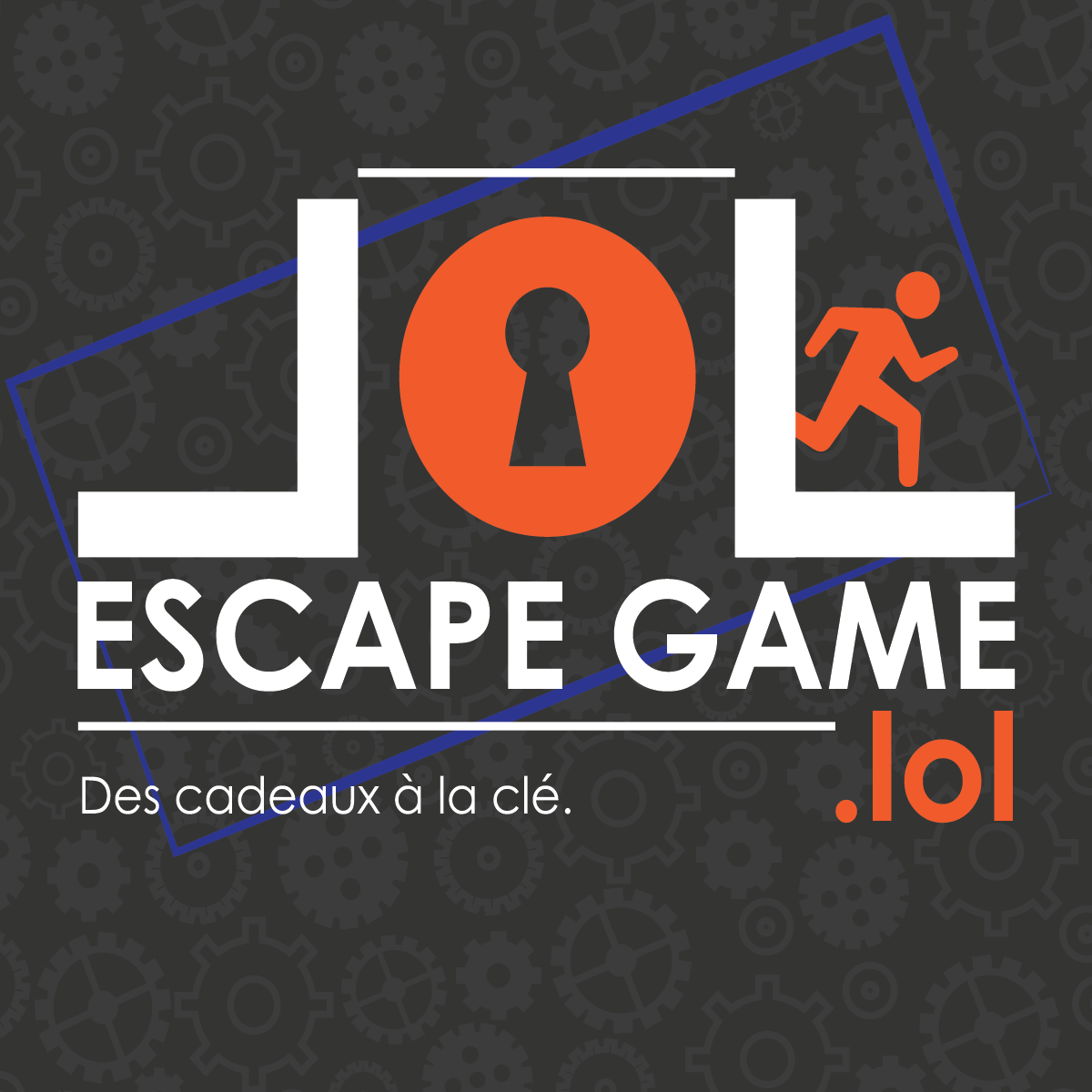 ESCAPEGAME.LOL – Escape Game Montpellier