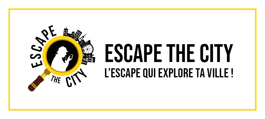 Escape The City – Rennes