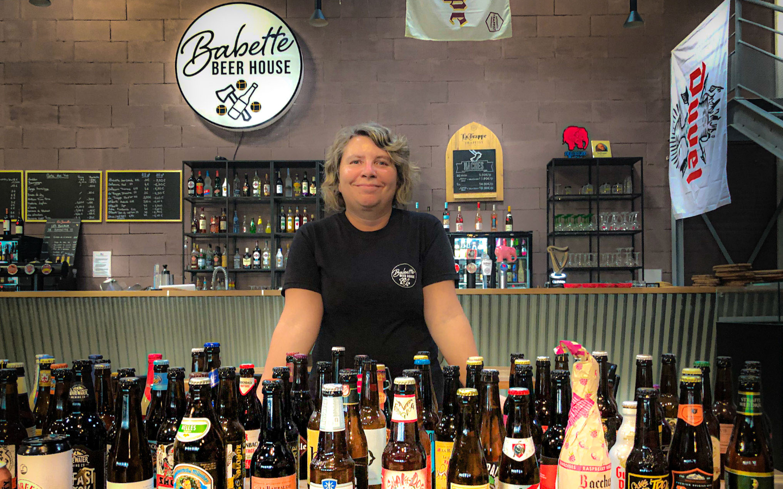 Babette Beer House